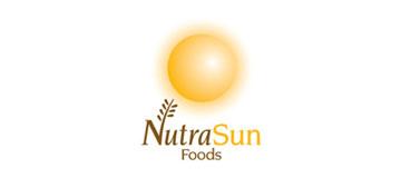 NutraSun logo