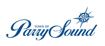 Town of Perry Sound logo