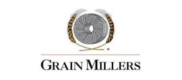Grain Millers logo