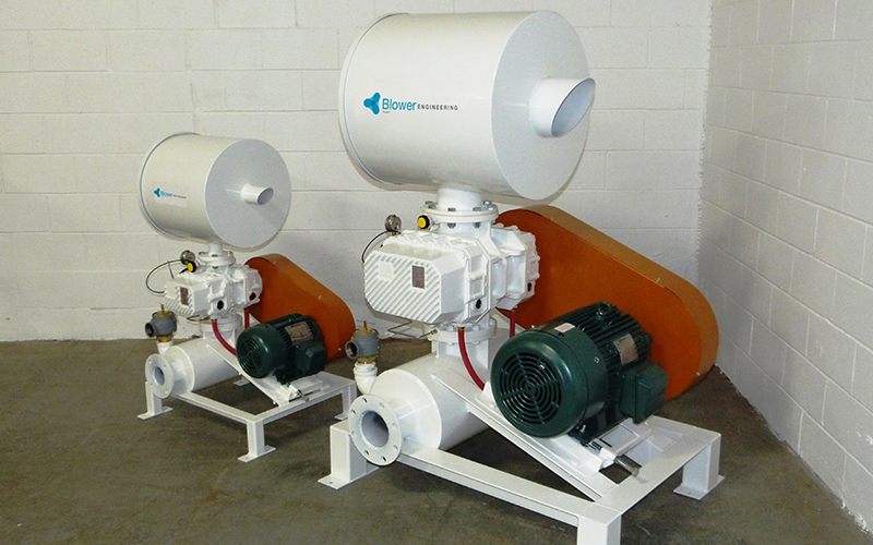 2 Compact Silencer Packages. TL10, TL70 for Saskatchewan